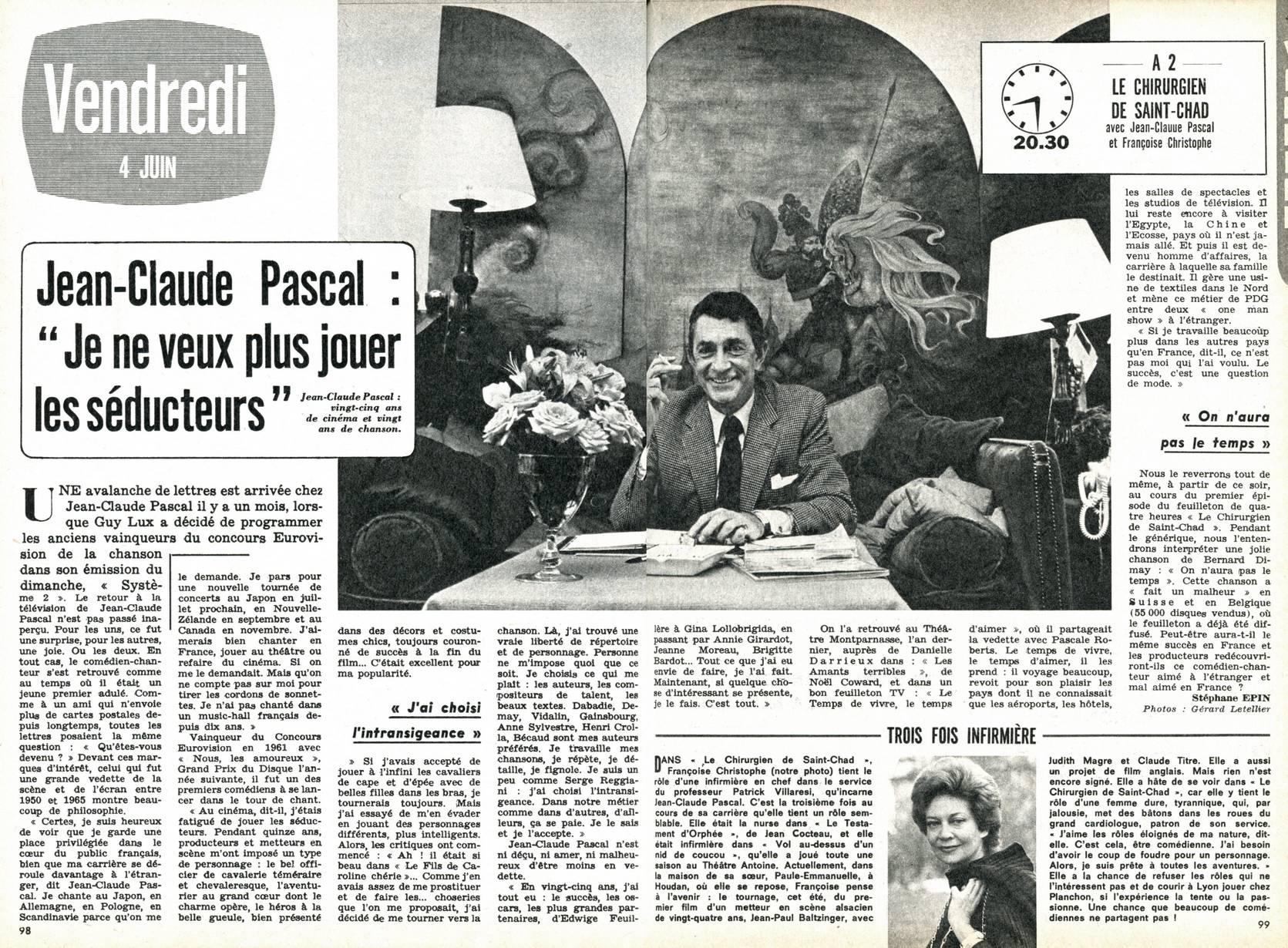 LE DE CHAD SAINT CHIRURGIEN TÉLÉCHARGER