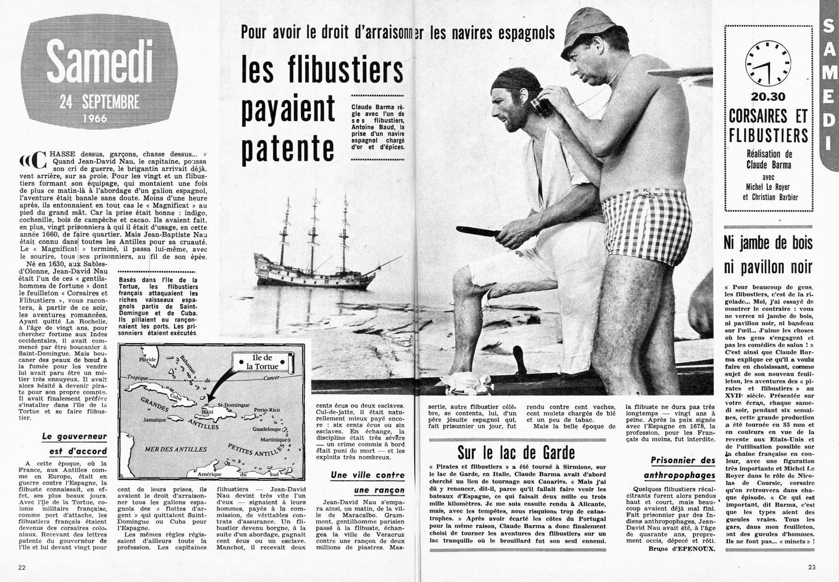 TÉLÉCHARGER LA FLIBUSTIERE DES ANTILLES
