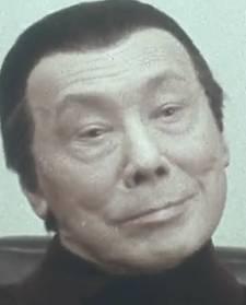 Valéry Inkijinoff dans Tang