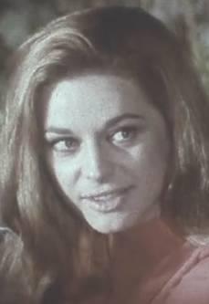 Michèle Girardon dans Tang