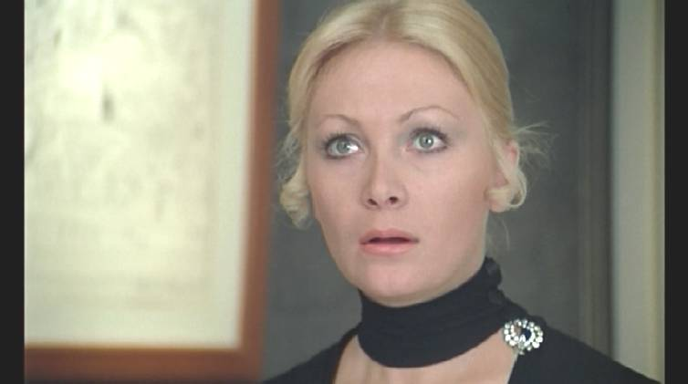 Francoise Beccarie nude 632