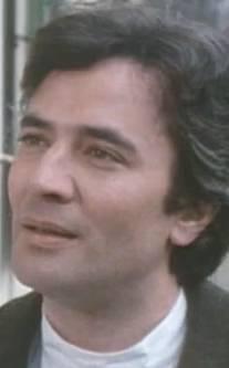 Paul Barge dans Docteur Erika Werner