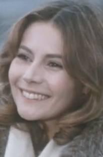France Dougnac dans Docteur Erika Werner