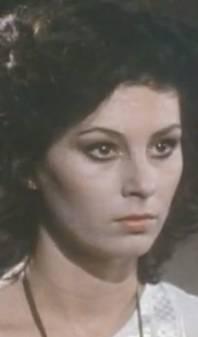 Hélène Calzarelli dans Docteur Erika Werner