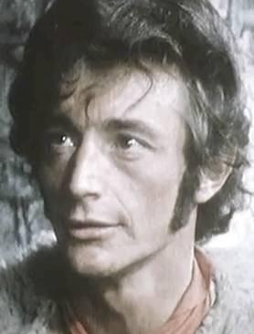 Robert Etcheverry dans Gorri le diable