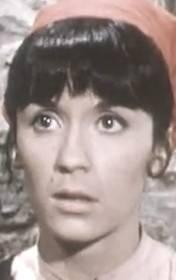 Danièle Evenou dans Gorri le diable
