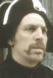 Michel Duplaix dans Gorri le diable
