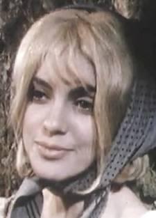 Elisabeth Wiener dans Gorri le diable