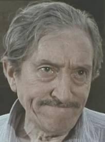 Georges Chamarat dans Graine d'ortie