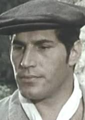 Jean-Pierre Castaldi dans Graine d'ortie