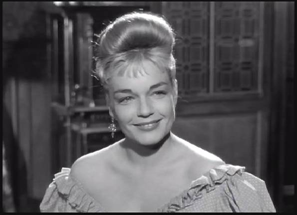 simone signoret quotes