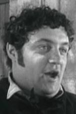 Jean Panisse dans Le curé de Cucugnan
