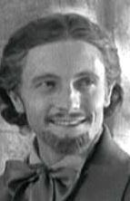 Roger Crouzet dans Le curé de Cucugnan
